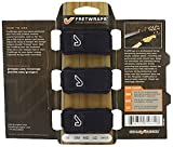 FretWraps String Muters Size Medium Pack of 3