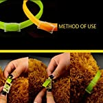 herbal repellent flea collar for dog large and medium,dog product for ticks and fleas prevention,adjustable,long lasting,waterproof,nice smell (green) Herbal Repellent Flea Collar for Dog Large and Medium,Dog Product for Ticks and Fleas Prevention,Adjustable,Long Lasting,Waterproof,Nice Smell (Green) 51jdzpPRRHL