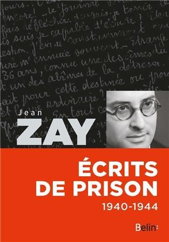 Ecrits de prison, 1940-1944