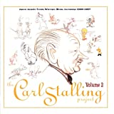 Songtexte von Carl Stalling - The Carl Stalling Project, Volume 2: More Music From Warner Bros. Cartoons 1939–1957