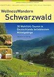 WellnessWandern Schwarzwald: 30 Wohlfühl-Touren in Deutschlands beliebtestem Mittelgebirge