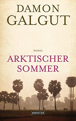 Arktischer Sommer: Roman