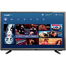 Kevin 80 cm (32 Inches) HD Ready LED Smart TV K32CV338H (Black)