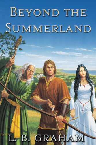 Beyond the Summerland: 1 (The Binding of the Blade, Book 1)