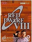 Red Dwarf : Complete BBC Series 8 [2003] [DVD] [1988]