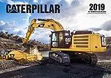 Caterpillar 2019: 16 Month Calendar September 2018 Through December 2019 (Calendars 2019)