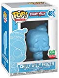 POP Funko Chilly Willy Frozen 485 Funko Limited