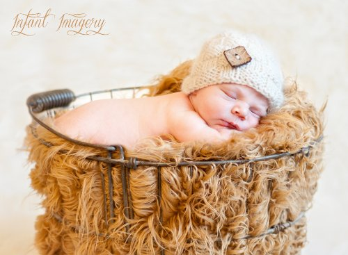 Basket Weave Beanie Knitting Pattern - All Sizes Newborn through Adult Male Included (English Edition)