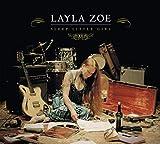 Songtexte von Layla Zoe - Sleep Little Girl
