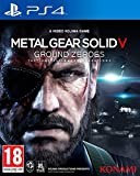 Metal Gear Solid V : Ground Zeroes [Edizione: Francia]