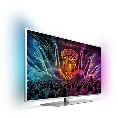 Philips 49PFS5501 123 cm ( (49 Zoll Display),LCD-Fernseher,500 Hz )