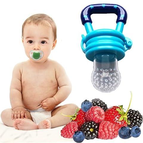 Geschenkidee für Eltern bei Neugeburt von Babys, Säuglingen und Kleinkindern (blau)