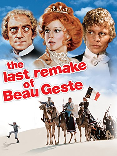 The Last Remake of Beau Geste for sale  Delivered anywhere in UK