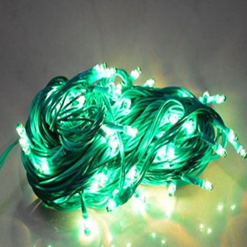 Benjoy decoration lighting for diwali christmas Rice lights Serial bulbs – SET OF 5