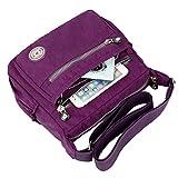 Purses and Shoulder Handbags for Women Crossbody Bag Messenger Bags Bild 5