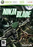 Cheapest Ninja Blade on Xbox 360