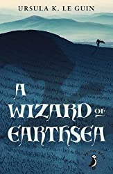A Wizard of Earthsea (A Puffin Book)