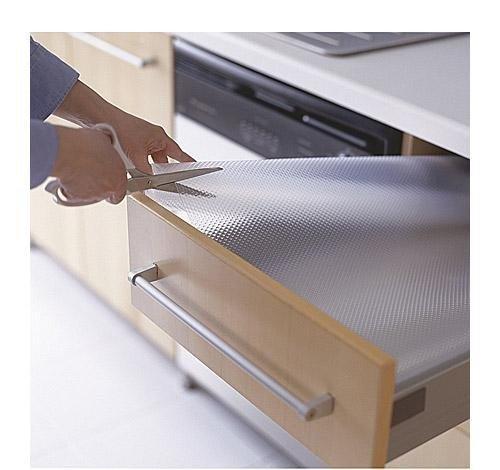 2 X Ikea Rationell Variera Transparente Schubladenmatte