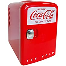 Dohe 50295 - Coca-Cola, nevera