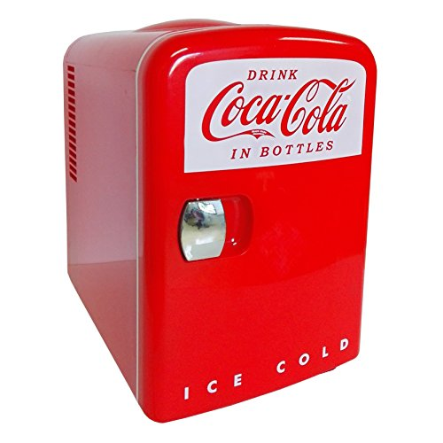 Dohe 50295 - Coca-Cola, nevera