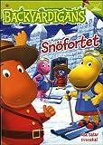 Backyardigans - Die Schneefestung [DVD]