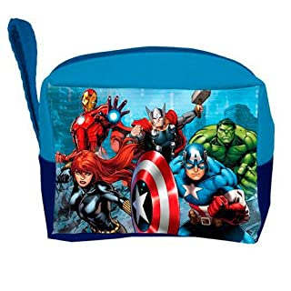 AstroFlight Portatodo Avengers Avengers Marvel