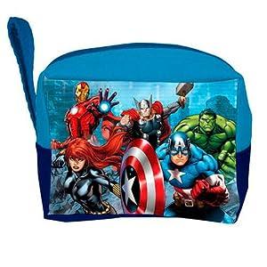 Portatodo Vengadores Avengers Marvel