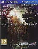 Best Namco PS Vita Juegos - Natural Doctrine [Importación Italiana] Review