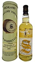 Aberfeldy - Signatory Vintage - 1991 11 year old Whisky from Aberfeldy