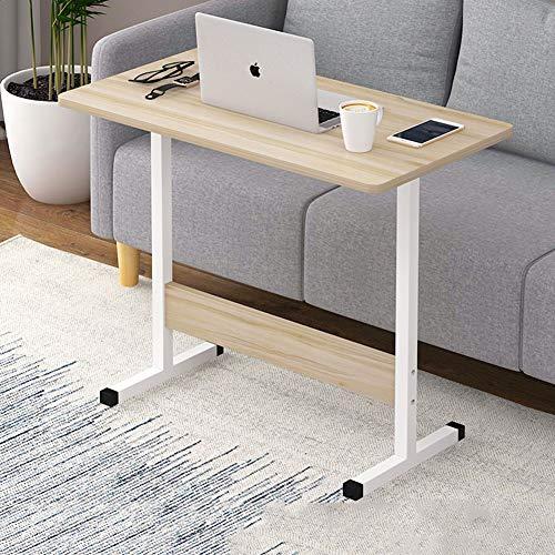 XUE Computer Schreibtisch Desktop Home Laptop Schreibtisch Moderne minimalistische Schlafzimmer Nacht faul Tisch Schreibtisch Mobile Bequeme Mode einfach zu Hause Offic Student Dorm (Ergonomische Computer-cart)