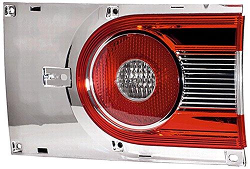 Preisvergleich Produktbild HELLA 2NE 964 958-011 Heckleuchte,  links,  12V,  Glühlampen-Technologie,  mit Lampenträger