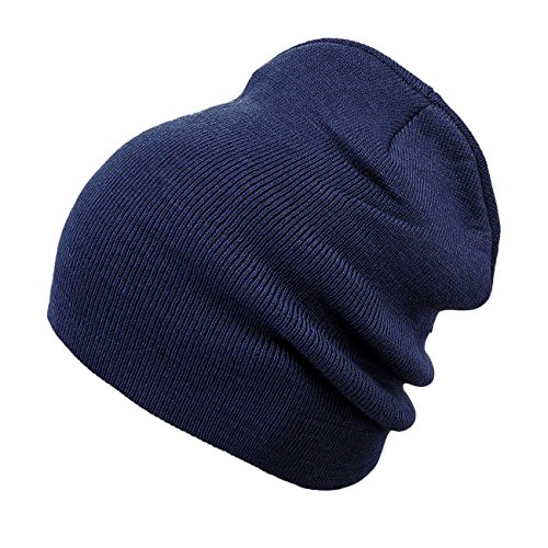 MSTRDS Uomo Accessori / Beanie Basic Flap