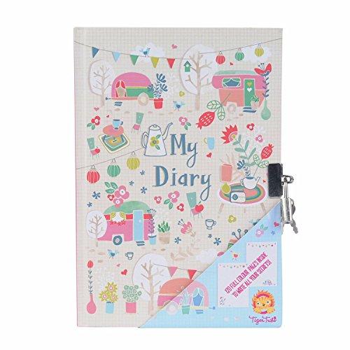 Girls Secret Diary / Journal For Children: Great little Diaries