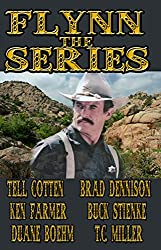 Flynn the Series (The Nations Book 11) (English Edition)