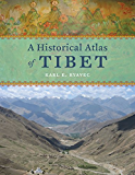 A Historical Atlas of Tibet