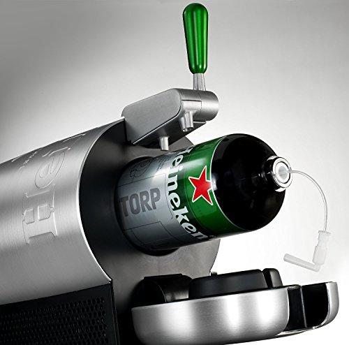 THE SUB Heineken Edition – Krups VB650E10 - 4