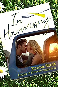 In Harmony (English Edition)