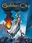 Golden City T12 - Guérilla Urbaine