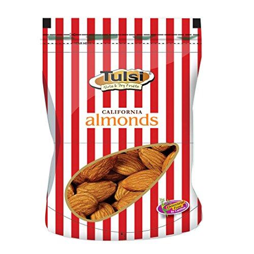 Tuls Almonds