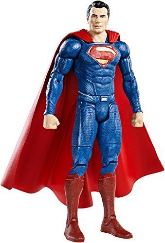 Verses Superman Movie Collector Superman Figur, 15 cm ()