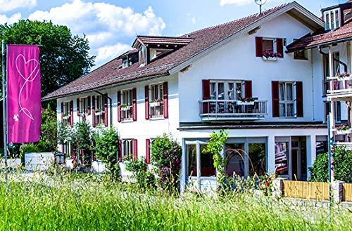 Jochen Schweizer Geschenkgutschein: Wellness-Urlaub im Bayerischen Wald für 2