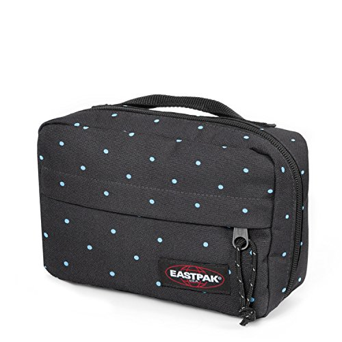 Beauty Case Hoddle 'Dot Black' EASTPAK