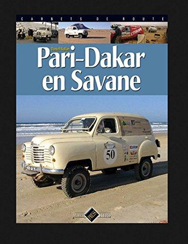 Pari-Dakar en Savane
