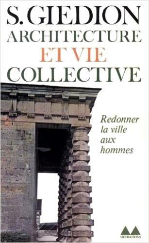 Architecture et vie collective