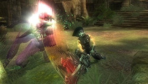 [UK-Import]Ninja Gaiden Sigma 2 Plus Game PS Vita - Bild 5