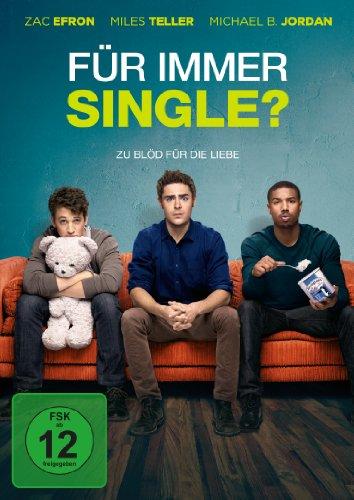Für immer Single? Single