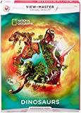 View-Master Experience Pack, National Geographic Dinosaurs by Mattel