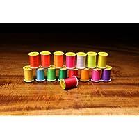 Veniard Glo Brite Fliegenschnur, verschiedene Farben