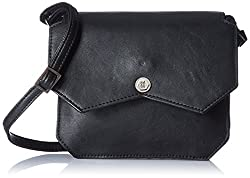 Baggit Womens Wallet (Black)