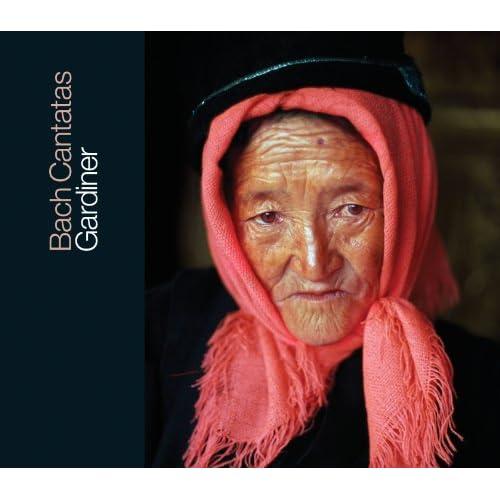 Argre dich, o Seele, nicht, BWV 186: Chorale: Die Hoffnung wart' der rechten Zeit (Chorus)